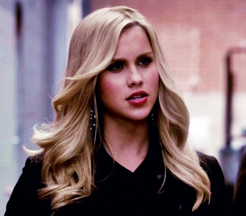 Rebekah Mikaelson - The Vampire Diaries |Rebekah Vampire Diaries Hair