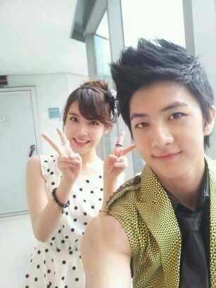 Allkpop Forums - Cheondung and iu dating allkpop