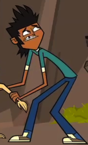 Total Drama: Revenge Of The Island : ABC iview