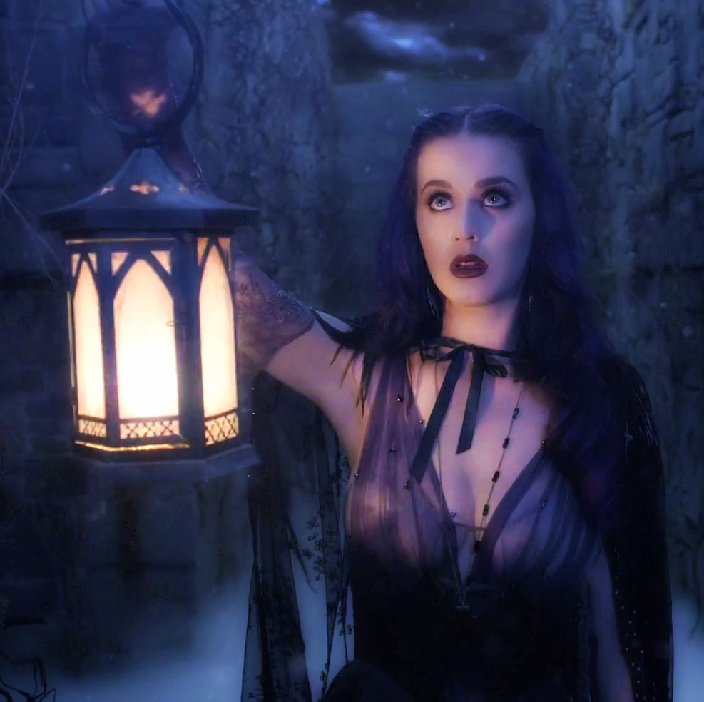 Do you think of wide awake music video poll results katy perry