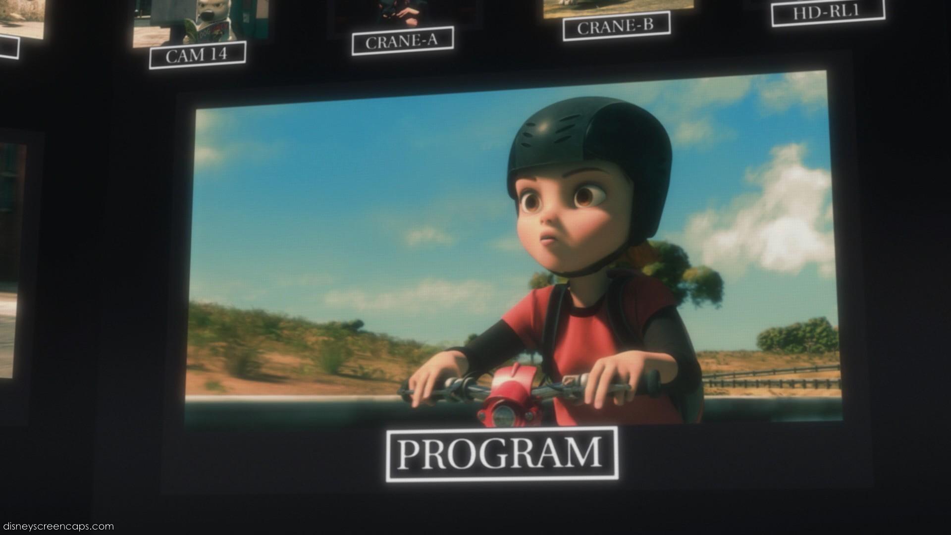meet the robinsons full movie bahasa indonesia language