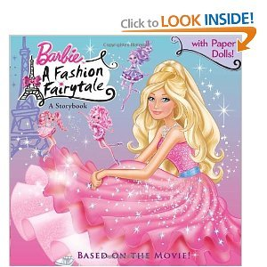 Barbie Fashion Show Full Movie barbie a fashion fairy tale