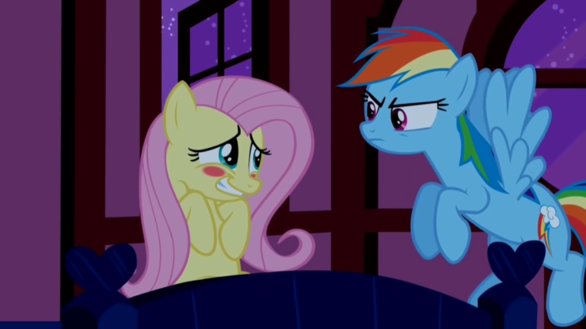 Which Mlp Couple Do You Like The Most Poll Results My