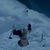 Another avalanched started when Shan Yu yelled on the mountain