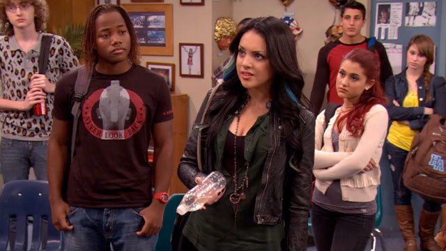 Watch Victorious Episodes Online | Season 3 (2013 ... - TV ...