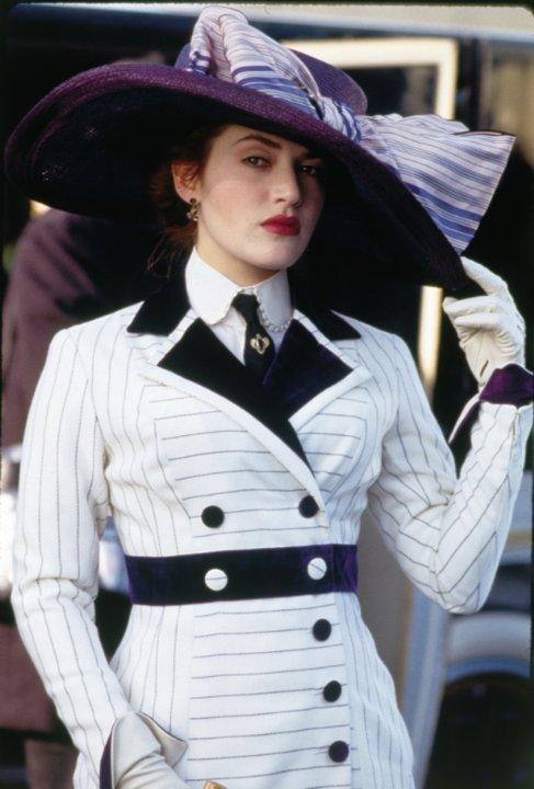 Favorite Rose outfit? - Rose DeWitt Bukater - Fanpop Kate Winslet Wiki