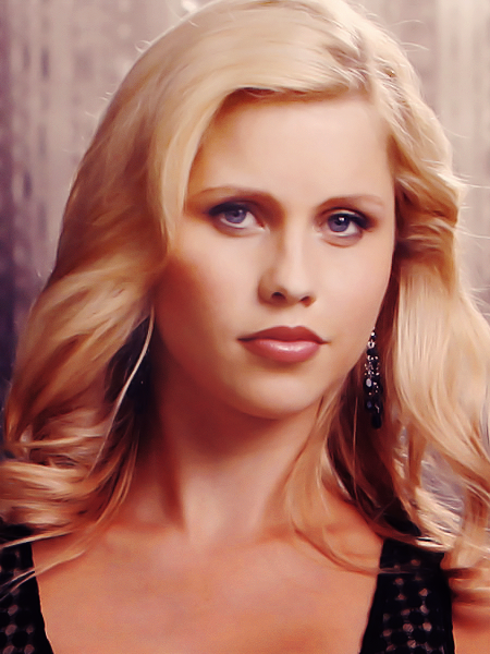 Rebekah is so beautiful! I want to do my hair like that ... |Rebekah Vampire Diaries Hair