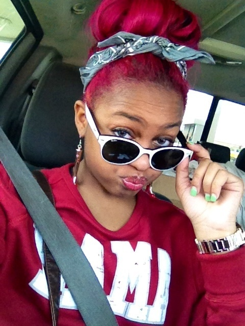 What Color Hair Bahja Look Better With Beauty Omg Girlz Fanpop