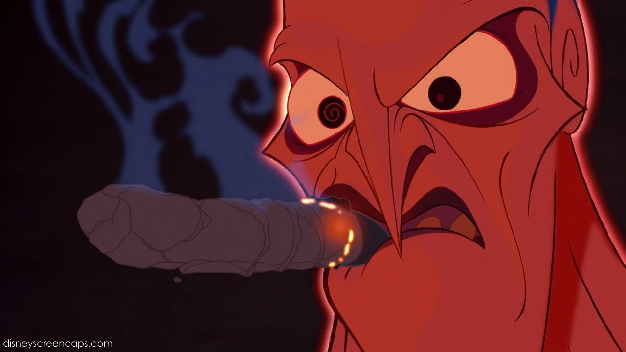 which of the disney villains cigars is the best in your