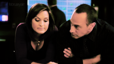 Olivia Benson If Olivia could be with anyone that has/was on SVU, who ...