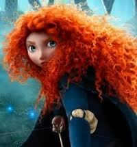 If you have to have red hair, whose hair would you like to ...