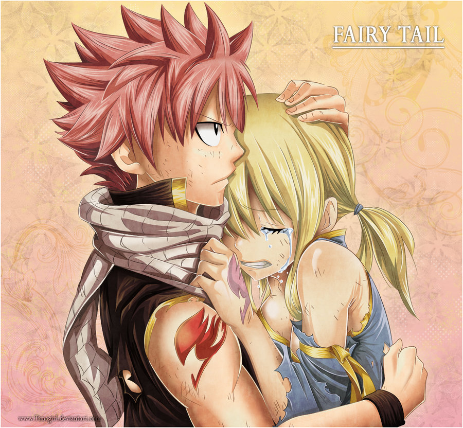 Worst fairy tail couple w natsu poll results fairy tail - Fairy tail natsu x lucy ...