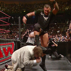 15 of Raw's Most Memorable Closing Moments(According to ...