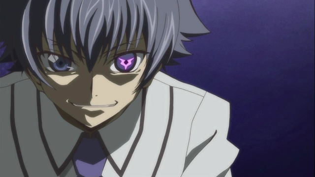Anime Who S Your Favorite Purple Hair Male Character