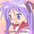 Kagami (Lucky Star)