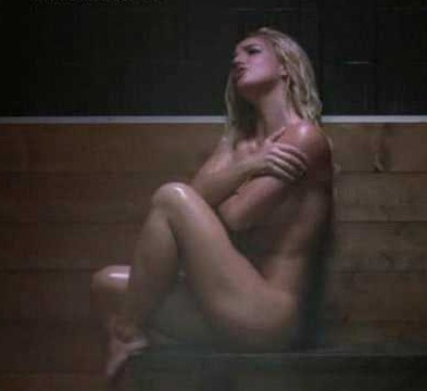 esquire Britney spears nude
