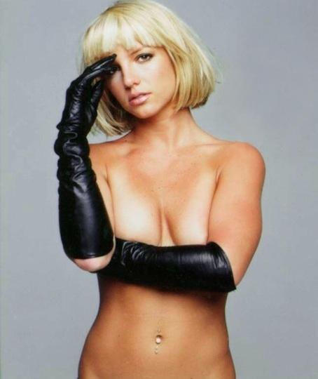 Pictoa Britney Spears Photos Sexy Esquire