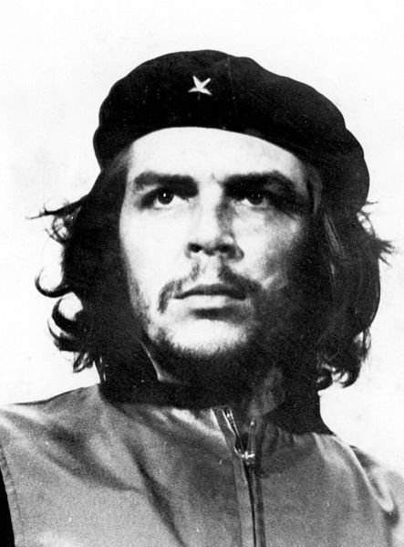 Do You Think Guy Fawkes And Che Guevara Should Be Used As Symbols Of