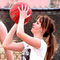 Play Basketball with Jen ♥