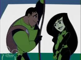 who should shego be with kim possible fanpop
