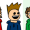 Tom, Tord, and Edd.