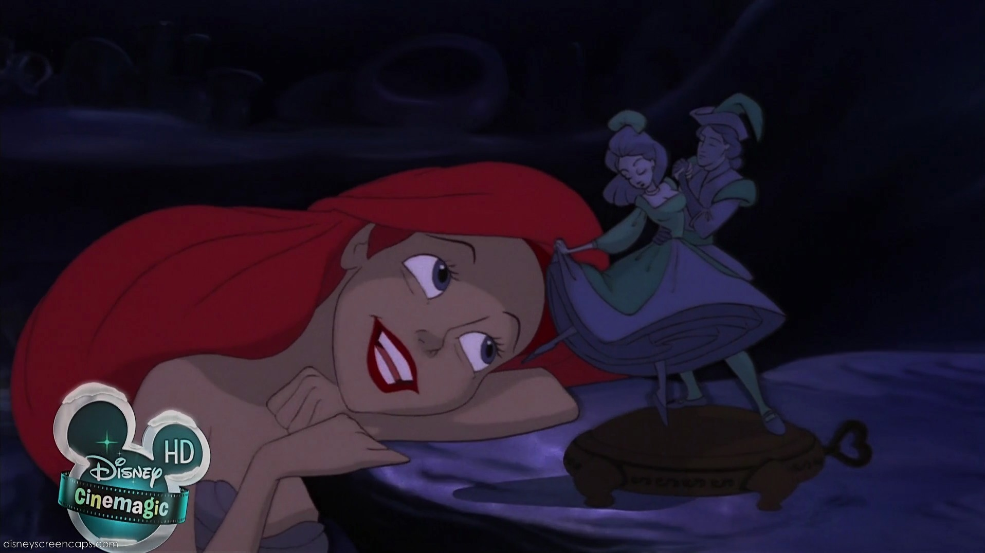 Little Mermaid Lyrics Part of That World Part of Your World Lyrics
