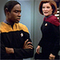 No, Tuvok, we have so few torpedoes, don't waste one