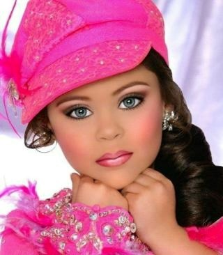 makenzie toddlers and tiaras - photo #21