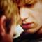 Tate trying to seduce Patrick