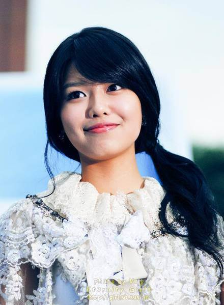 Short Hair Snsd Snsd Sooyoung-short Hair/long