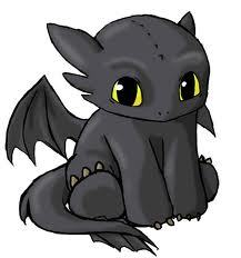 How To Train Your Dragon Which Nightfury Is The Cutest