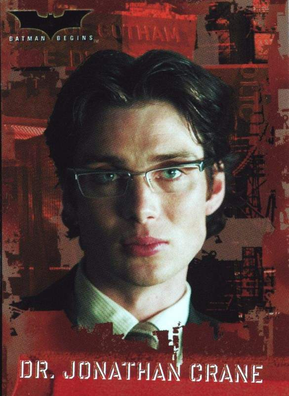 Who is your favorite Cillian character with glasses ...