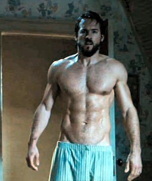 Hottest Ryan Reynolds Shirtless Picture Hottest Actors Fanpop