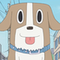 That random dog from Nichijou