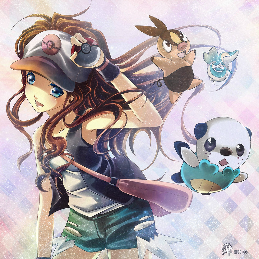pokemon black and white 2 pokestar studios guide