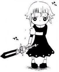 Do wewe think Crona would've eventually become the