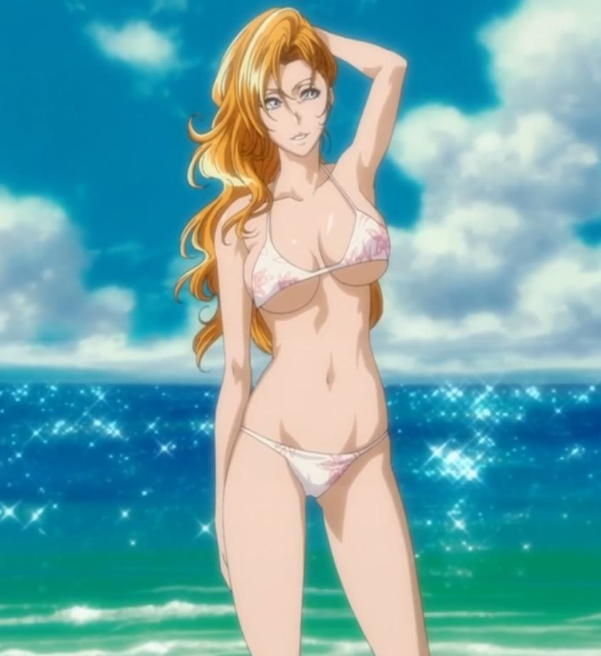 Jpg Naked Bleach Sexy Girls Pictures