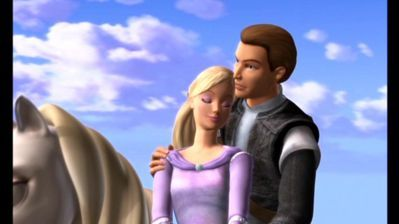 Which couple has the most tragic love story? - Barbie Movies - Fanpop