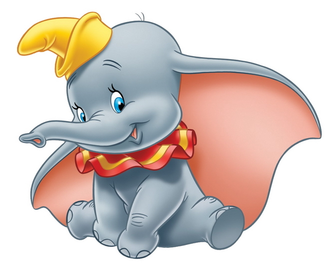 Clip On Hard Hat Lights Do You Like Dumbo Better with Small Ears, or Big Ears ...