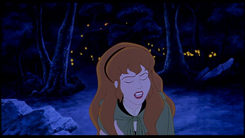 Princess And The Pea Movie