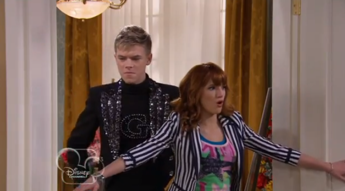 cece and gunther dating episodes