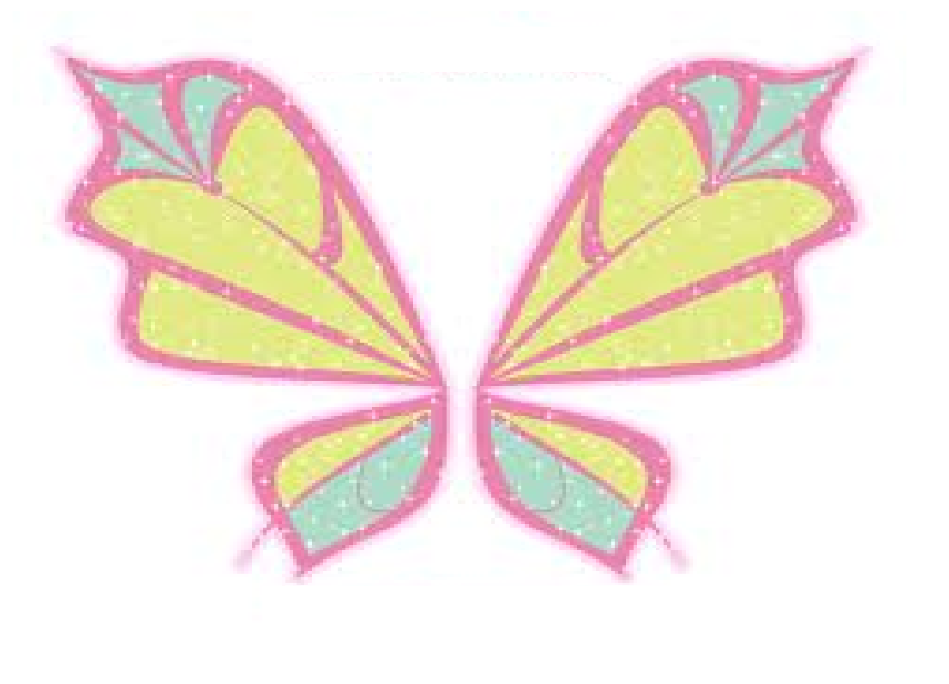 The winx club what wings do flora have the best