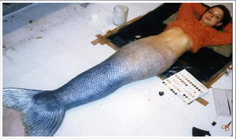 Pictures of H2O Mermaid Tails http://www.fanpop.com/clubs/mermaids