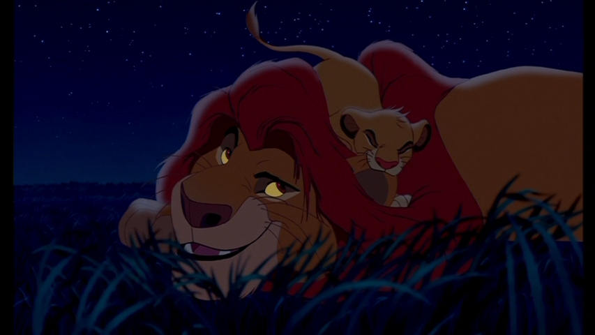 What S Your Favourite Scene On Tlk The Lion King Fanpop