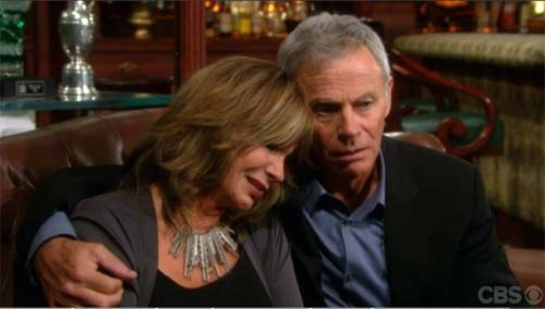 The Young and the Restless Favorite Jill relationship?