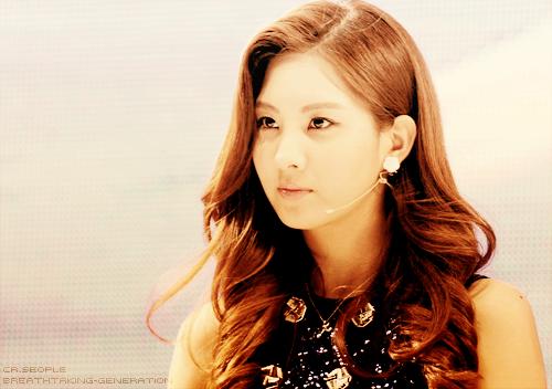 Brilliant Which Hairstyle Of Seohyun Do You Like Girls Generation Snsd Short Hairstyles Gunalazisus