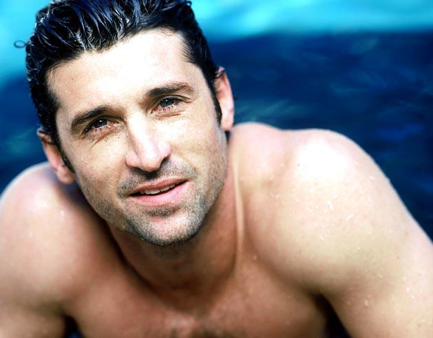 Scrubs Or Suit Poll Results Patrick Dempsey Fanpop