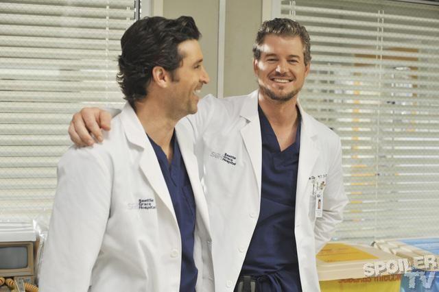 Best Grey's Anatomy Friendship? - Grey's Anatomy - Fanpop
