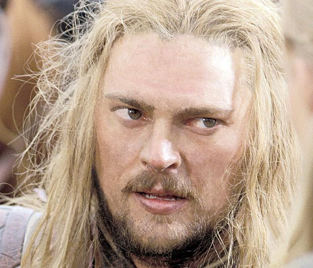Eomer Lord Of The Rings Quotes