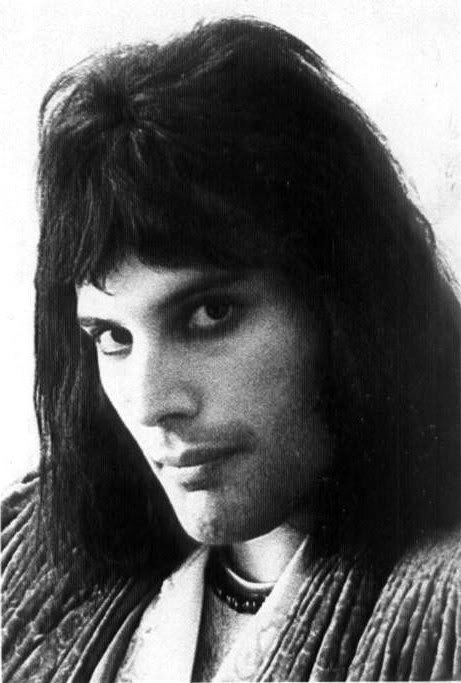 Which Freddie S Haircut Is The Best Freddie Mercury Fanpop